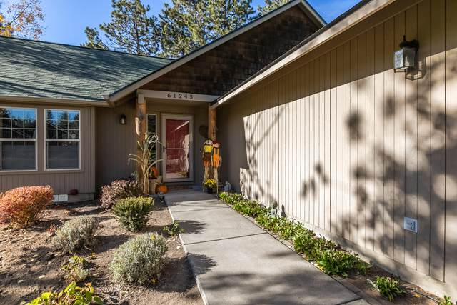 61245 Bighorn Court, Bend, OR 97702 (MLS #220133914) :: The Bifano Home Team