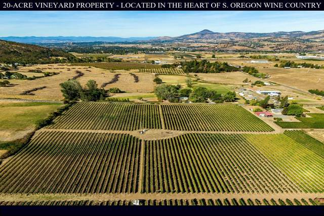 1451 Foss Road, Talent, OR 97540 (MLS #220134057) :: FORD REAL ESTATE