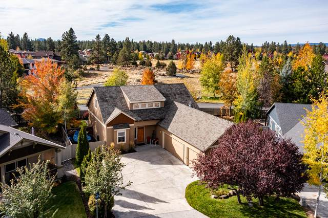 19551 Greatwood Loop, Bend, OR 97702 (MLS #220134083) :: Fred Real Estate Group of Central Oregon