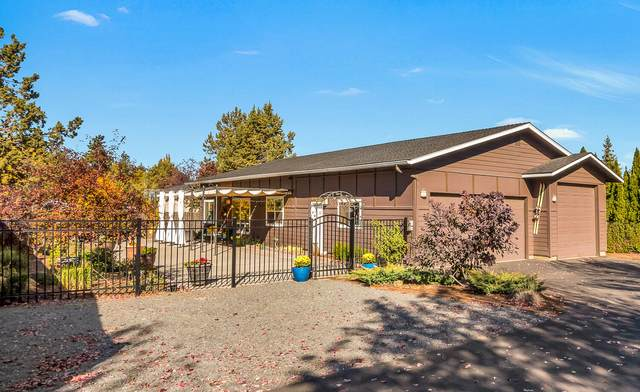 61404 Duncan Lane, Bend, OR 97702 (MLS #220134203) :: Vianet Realty