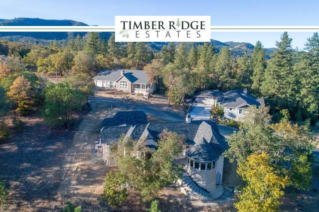 807 Timber Ridge-Lot 15, Jacksonville, OR 97530 (MLS #102999838) :: The Ladd Group