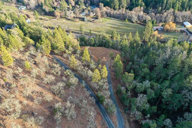 0 Upper Applegate Road, Jacksonville, OR 97530 (MLS #103000689) :: The Payson Group