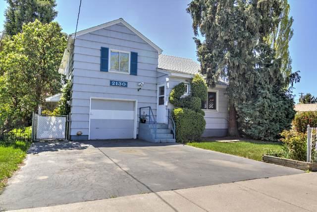2130 Darrow Avenue, Klamath Falls, OR 97601 (MLS #103011445) :: Berkshire Hathaway HomeServices Northwest Real Estate