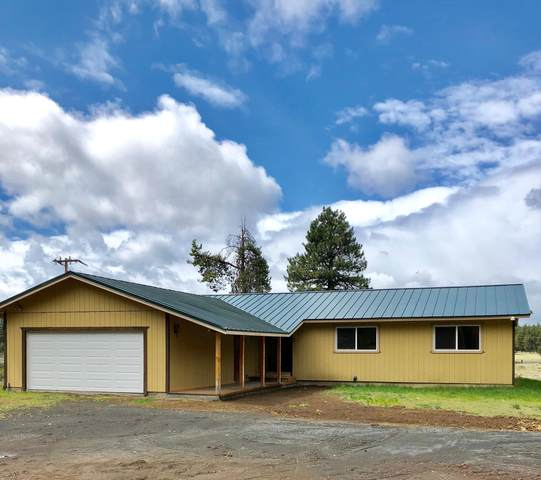 9615 Williamson River Road, Chiloquin, OR 97624 (MLS #103012329) :: Bend Relo at Fred Real Estate Group