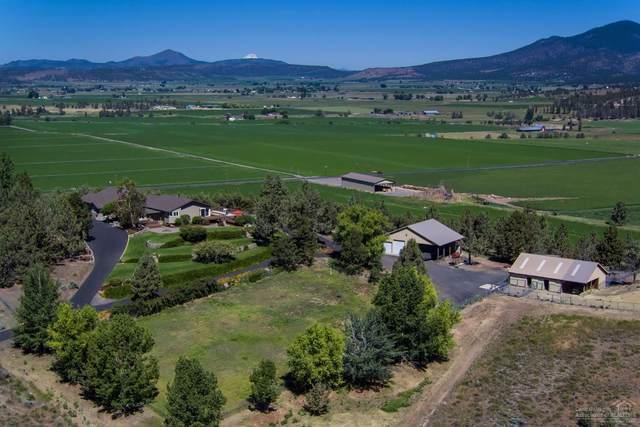 4720 N Mckay Road, Prineville, OR 97754 (MLS #201606715) :: Berkshire Hathaway HomeServices Northwest Real Estate