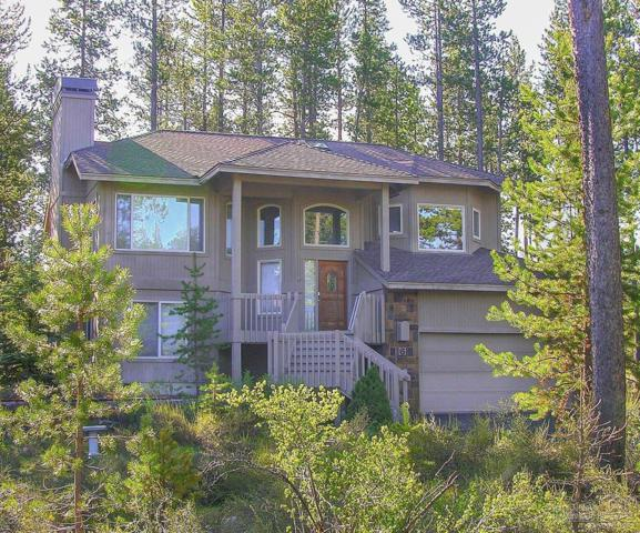 6 Mt Rose Lane, Sunriver, OR 97707 (MLS #201610885) :: Birtola Garmyn High Desert Realty
