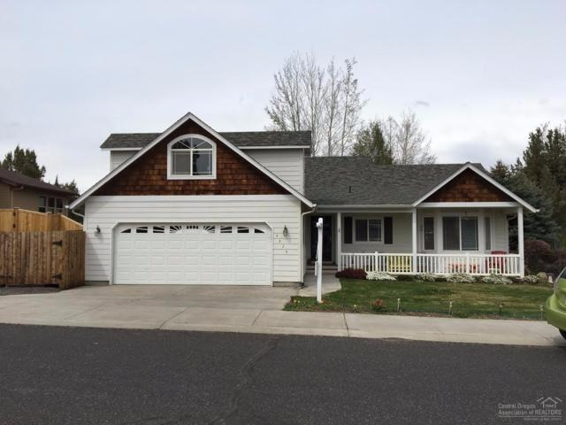 4425 SW Ben Hogan Drive, Redmond, OR 97756 (MLS #201611366) :: Birtola Garmyn High Desert Realty