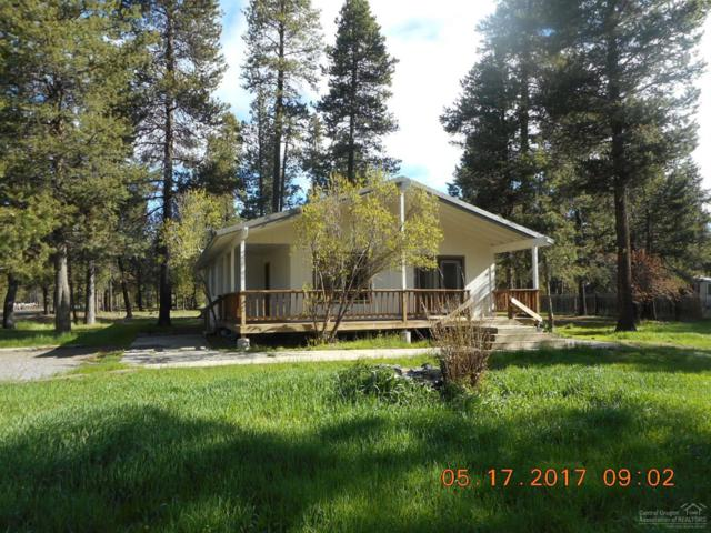 53190 Day Road, La Pine, OR 97739 (MLS #201611543) :: Birtola Garmyn High Desert Realty