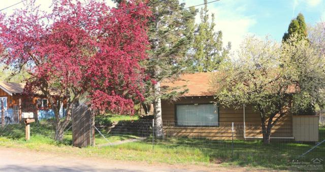 216 NW Linster Place, Bend, OR 97703 (MLS #201700870) :: Birtola Garmyn High Desert Realty
