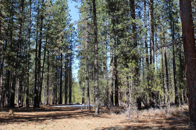 1900 Rohlfing Circle Lot, La Pine, OR 97739 (MLS #201701928) :: The Ladd Group