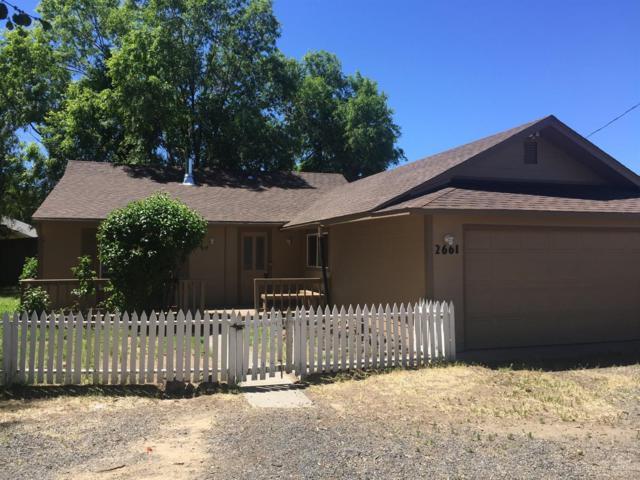 2661 SW 27th Street, Redmond, OR 97756 (MLS #201703397) :: Birtola Garmyn High Desert Realty