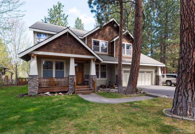 1016 E Creekside Court, Sisters, OR 97759 (MLS #201704181) :: Birtola Garmyn High Desert Realty