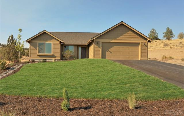 2281 NE Valley View Court Lot 2, Madras, OR 97741 (MLS #201704303) :: The Ladd Group