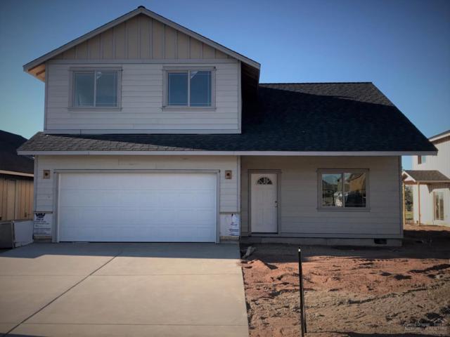 2127 NW Kilnwood Place, Redmond, OR 97756 (MLS #201704614) :: Birtola Garmyn High Desert Realty