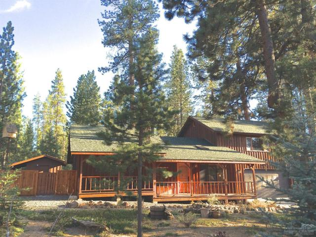 14361 Brown Trout Way, La Pine, OR 97739 (MLS #201704718) :: Birtola Garmyn High Desert Realty