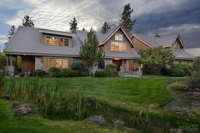 20140 Red Sky Lane, Bend, OR 97702 (MLS #201704785) :: Pam Mayo-Phillips & Brook Havens with Cascade Sotheby's International Realty