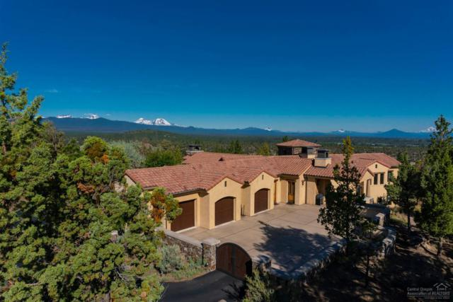 1843 NW Wild Rye Circle, Bend, OR 97703 (MLS #201705213) :: Windermere Central Oregon Real Estate