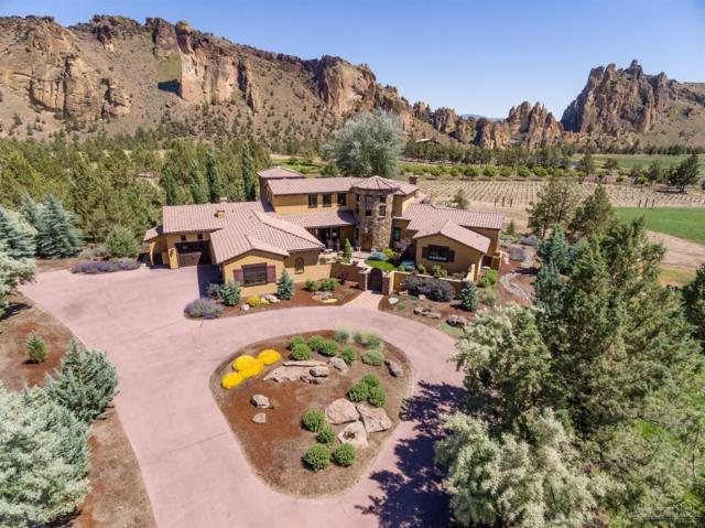 10685 NE Canyons Ranch Drive, Terrebonne, OR 97760 (MLS #201705879) :: Team Birtola High Desert Realty