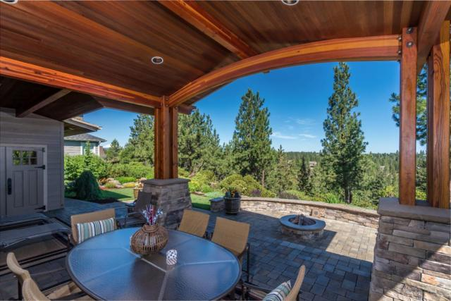 61303 Gorge View Street, Bend, OR 97702 (MLS #201706237) :: Pam Mayo-Phillips & Brook Havens with Cascade Sotheby's International Realty