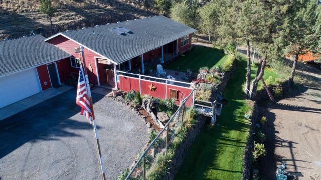 16449 SW Folley Waters Drive, Terrebonne, OR 97760 (MLS #201706252) :: Birtola Garmyn High Desert Realty