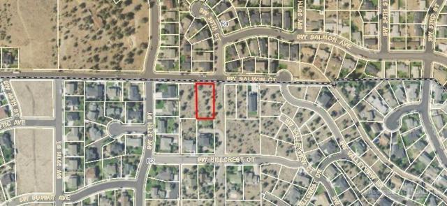 3730 SW Salmon Avenue & Lot 30, Redmond, OR 97756 (MLS #201706404) :: Central Oregon Home Pros