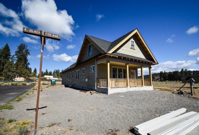 1006 E Black Butte Avenue, Sisters, OR 97759 (MLS #201706945) :: Birtola Garmyn High Desert Realty