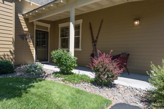11145 Bunk House Lane, Redmond, OR 97756 (MLS #201707096) :: Windermere Central Oregon Real Estate