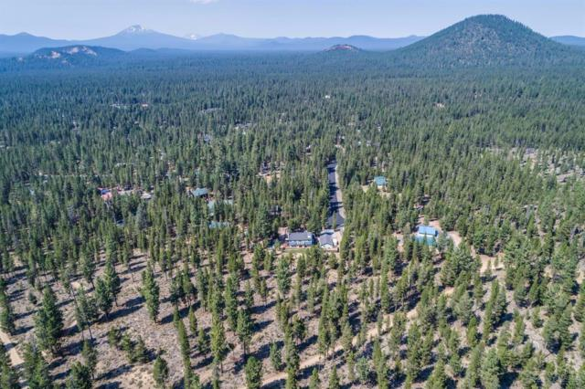 54811 Lonesome Pine Road, Bend, OR 97707 (MLS #201707561) :: Birtola Garmyn High Desert Realty