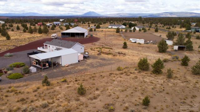 15324 SW Steelhead Road, Terrebonne, OR 97760 (MLS #201708018) :: The Ladd Group