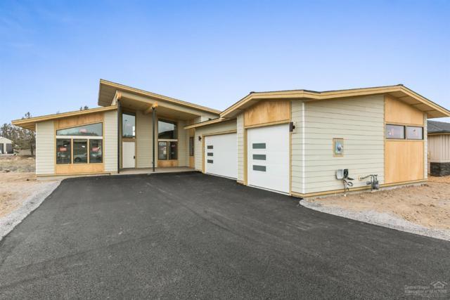3723 SW 47th Street, Redmond, OR 97756 (MLS #201708089) :: Windermere Central Oregon Real Estate