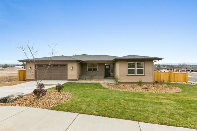 3615 SW 45th Street, Redmond, OR 97756 (MLS #201708090) :: Windermere Central Oregon Real Estate