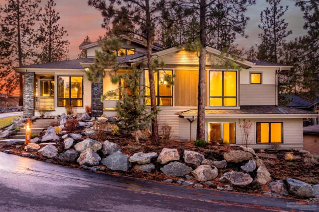 19189 Mt Shasta Drive, Bend, OR 97701 (MLS #201708452) :: Pam Mayo-Phillips & Brook Havens with Cascade Sotheby's International Realty