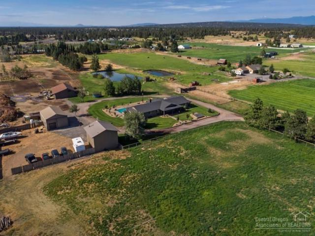 4752 SW Quarry Avenue, Redmond, OR 97756 (MLS #201708466) :: Pam Mayo-Phillips & Brook Havens with Cascade Sotheby's International Realty