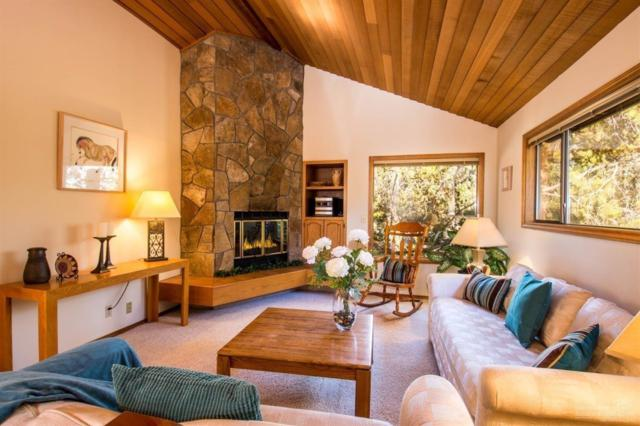 17807 Alpine Lane, Sunriver, OR 97707 (MLS #201708537) :: Windermere Central Oregon Real Estate