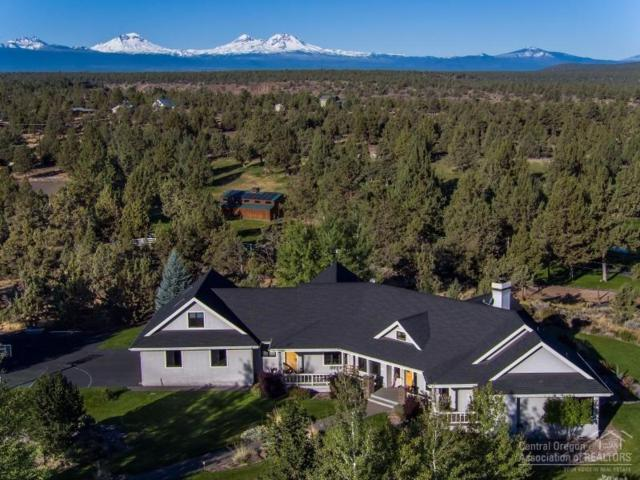 5020 SW 58th Place, Redmond, OR 97756 (MLS #201709099) :: Pam Mayo-Phillips & Brook Havens with Cascade Sotheby's International Realty