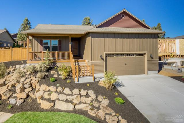63135 Peale Street, Bend, OR 97701 (MLS #201709510) :: Pam Mayo-Phillips & Brook Havens with Cascade Sotheby's International Realty