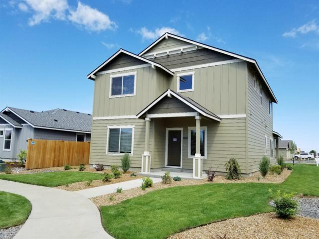 502 NW 27th Street, Redmond, OR 97756 (MLS #201709749) :: Central Oregon Home Pros