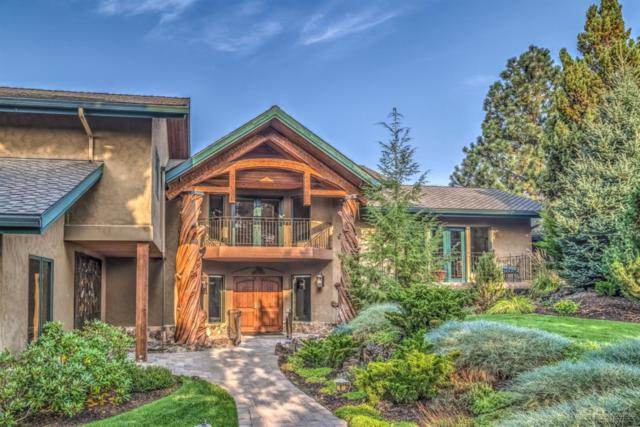 63820 E Quail Haven Drive, Bend, OR 97701 (MLS #201709917) :: Pam Mayo-Phillips & Brook Havens with Cascade Sotheby's International Realty