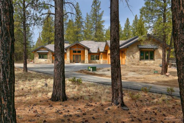 18870 Macalpine Loop, Bend, OR 97702 (MLS #201710217) :: Windermere Central Oregon Real Estate