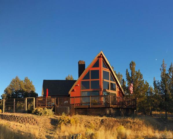8586 SW Pokegama Drive, Powell Butte, OR 97753 (MLS #201710283) :: Birtola Garmyn High Desert Realty