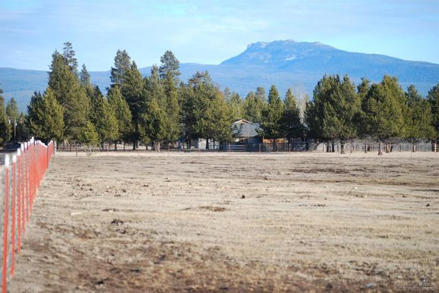 52620 Meadow Lane, La Pine, OR 97739 (MLS #201710384) :: Pam Mayo-Phillips & Brook Havens with Cascade Sotheby's International Realty