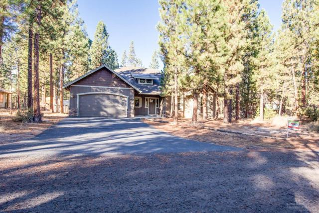 15336 Bear Street, La Pine, OR 97739 (MLS #201710483) :: Pam Mayo-Phillips & Brook Havens with Cascade Sotheby's International Realty