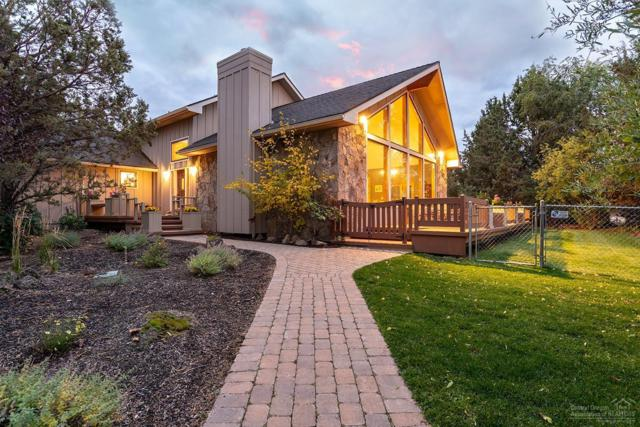 21897 Obsidian Avenue, Bend, OR 97702 (MLS #201710882) :: Fred Real Estate Group of Central Oregon