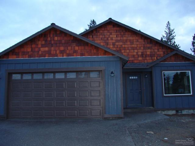 16419 Riley Drive, La Pine, OR 97739 (MLS #201711135) :: Pam Mayo-Phillips & Brook Havens with Cascade Sotheby's International Realty