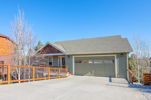 2368 NW 6th Street, Bend, OR 97703 (MLS #201711163) :: Birtola Garmyn High Desert Realty