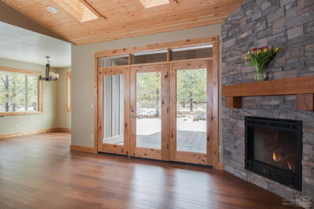 17930 Foursome Lane, Sunriver, OR 97707 (MLS #201711220) :: The Ladd Group