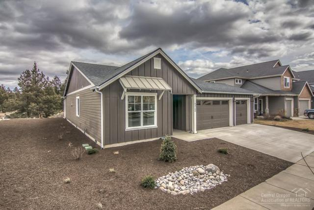 63780 Wellington Street, Bend, OR 97701 (MLS #201711482) :: Pam Mayo-Phillips & Brook Havens with Cascade Sotheby's International Realty