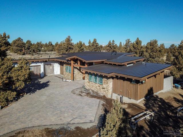 23116 Switchback Court, Bend, OR 97701 (MLS #201711493) :: Fred Real Estate Group of Central Oregon