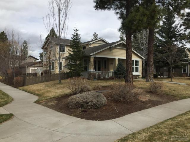 19444 Blue Lake Loop, Bend, OR 97702 (MLS #201711495) :: Pam Mayo-Phillips & Brook Havens with Cascade Sotheby's International Realty