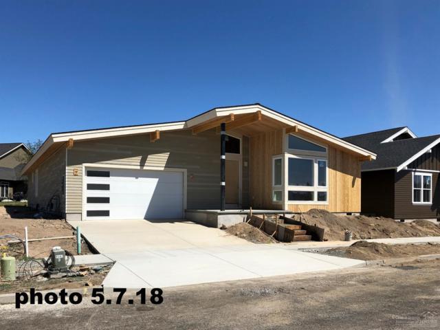 20770 NE Rockhurst Way, Bend, OR 97701 (MLS #201711722) :: Windermere Central Oregon Real Estate
